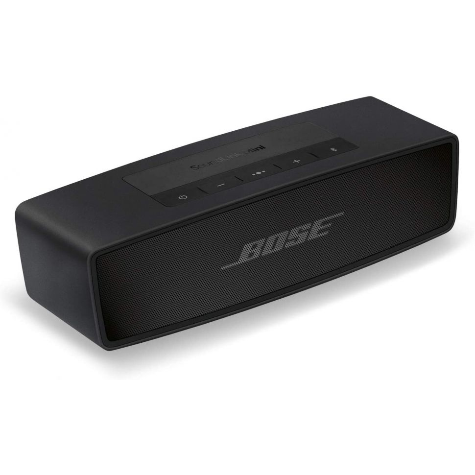 Enceinte Bose SoundLink Mini 2 Special Edition