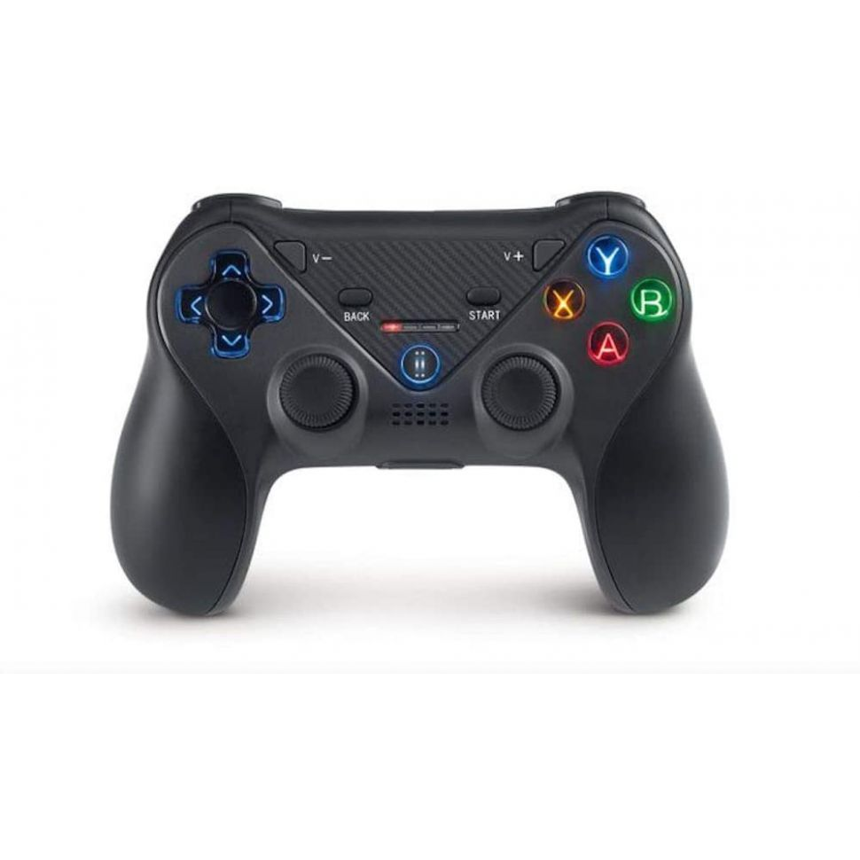 HeroPad Manette sans fil pour AppleTV, iPhone, iPad et Android