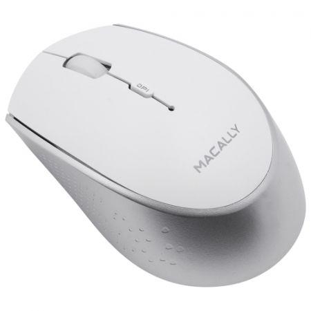 Souris optique Bluetooth rechargeable