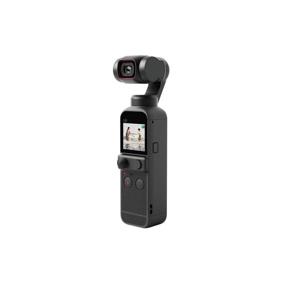 DJI OSMO Pocket 2 - Caméra stabilisée