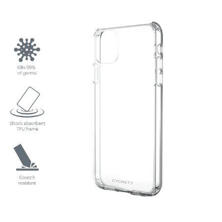 Protection AeroShield iPhone 12