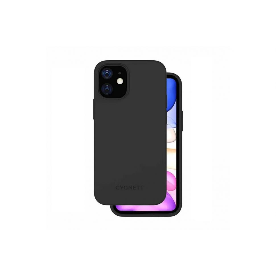 Protection Skin iPhone 12 - Noir