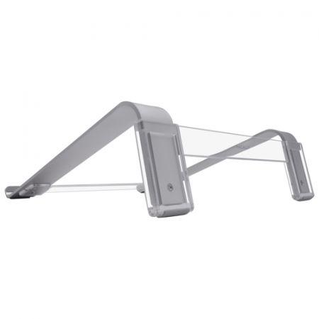 Support ajustable en aluminium