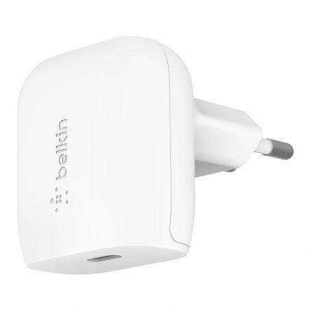 Chargeur Secteur Belkin USB-C 20W