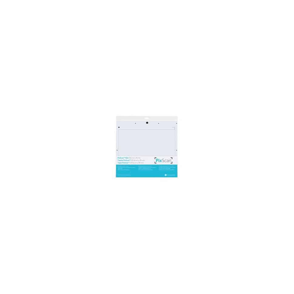 Tapis de coupe PixScan pour Silhouette Cameo - 21.6 cm x 29.2 cm
