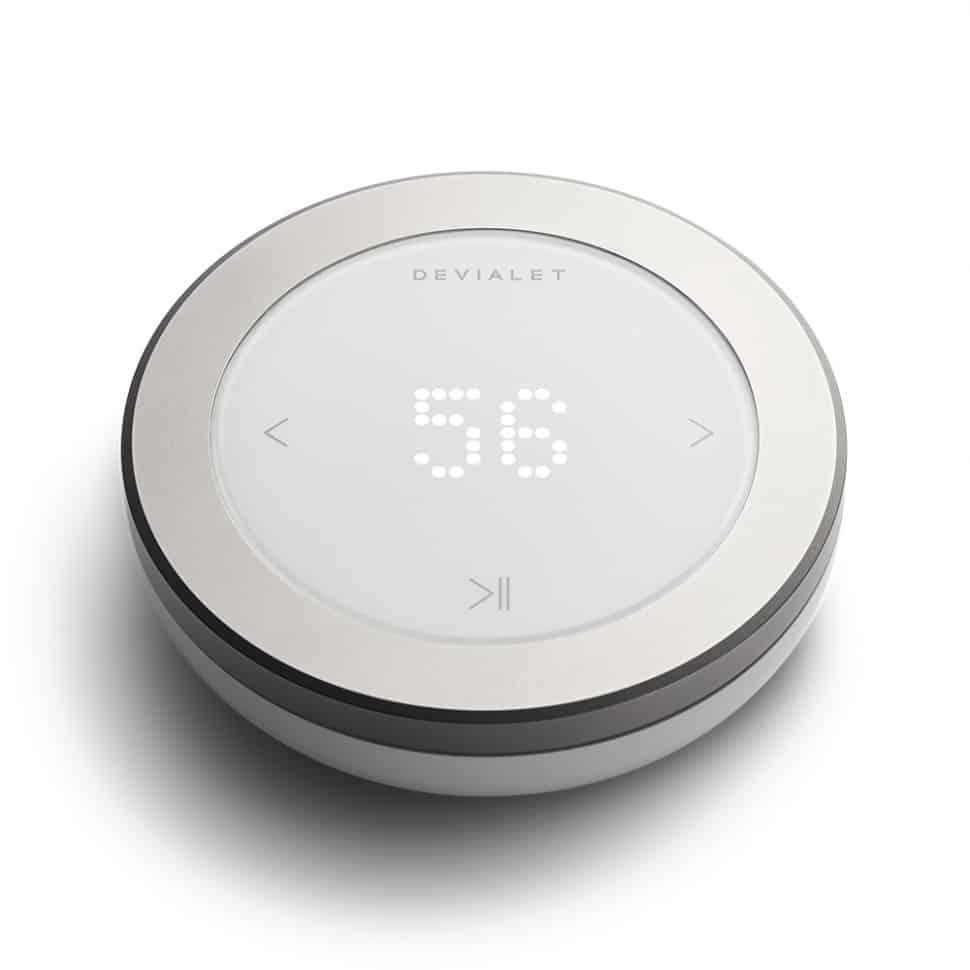 Phantom Remote V2 - Devialet