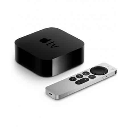 Apple TV 4K - 64 Go