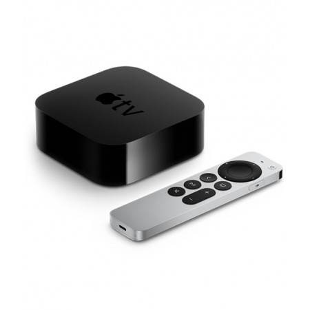 Apple TV 4K – 32 GB
