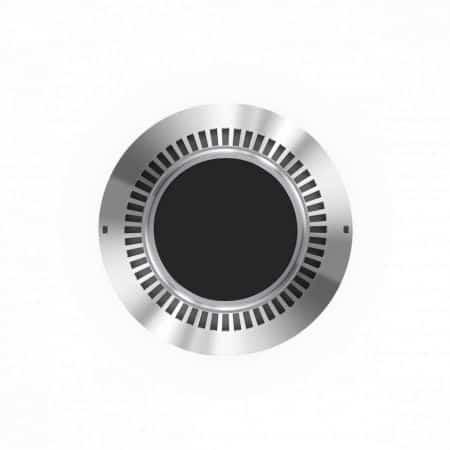 BeoSound 2 Natural aluminium