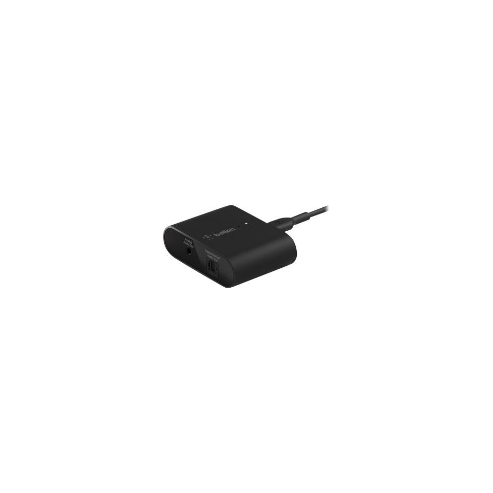 Belkin - Adaptateur Airplay2 / jack ou optique