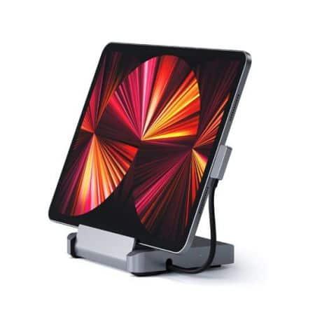 SATECHI - Support et hub pour iPad Pro
