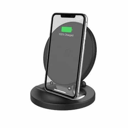 PrimePro 15W Wireless Charger - Noir - EU