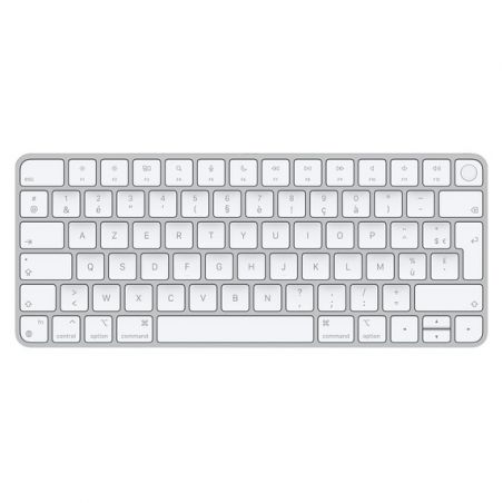 Magic Keyboard M1 avec Touch ID - Français