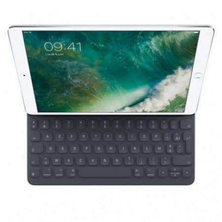 Smart Keyboard pour iPad 10,2 – iPad Air 10,5 – Français