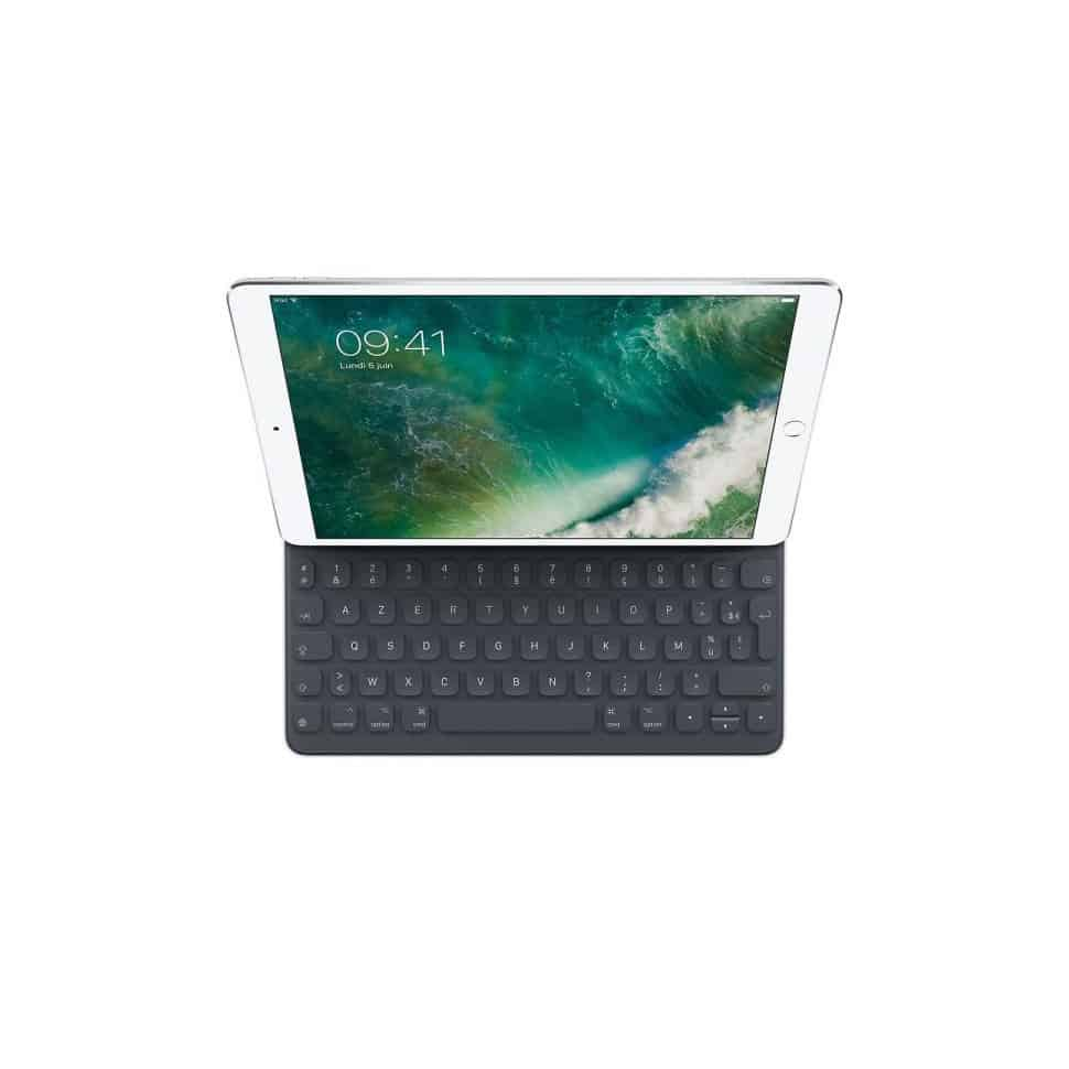 Smart Keyboard pour iPad 10,2 – iPad Air 10,5 – Français