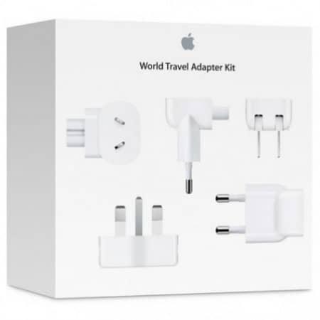 Kit de voyage Apple