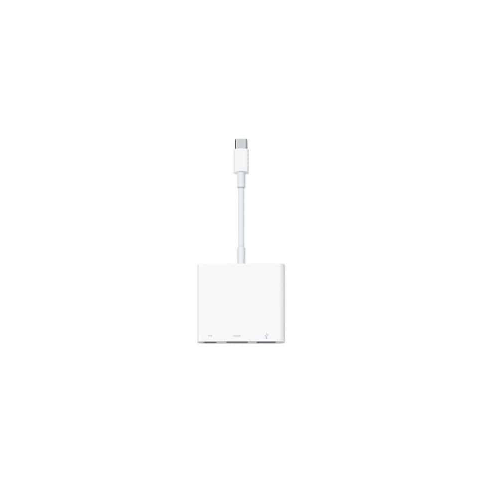 Adaptateur USB-C DIGITAL AV MULTIPORT
