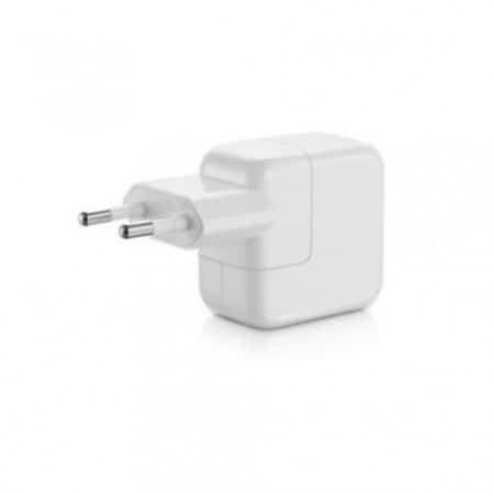 Adaptateur secteur USB 12W iPad Apple