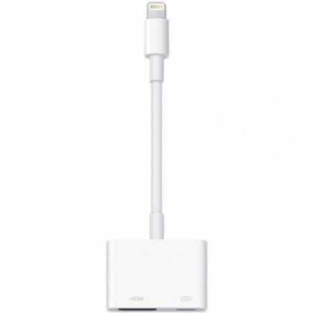 Adaptateur Lightning vers HDMI