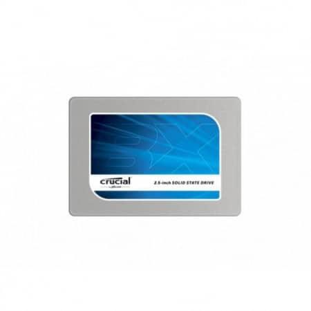 SSD Crucial MX 500 250GO 2.5 intrne SATA 560MO/S