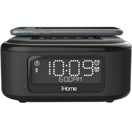 Radio réveil iHome