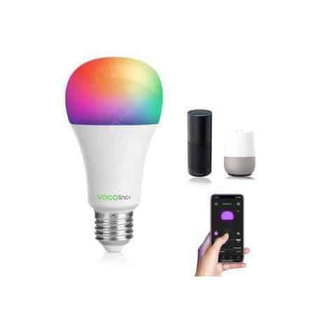 Ampoule E27 multicolore intelligente VOCOlinc L3