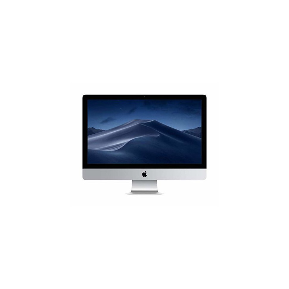 iMac 21,5 Retina 4K  3.6 GHz / 8GB / SSD 256 GO / RP555X