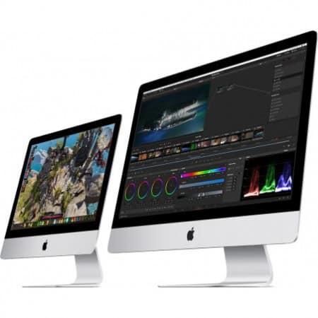 iMac 21,5″ Retina 4K – 3.6 GHz / 8GB / 1To / RP555X