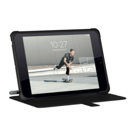 Urban Armor Gear Metropolis – Coque pour iPad Mini 4/5 (2017)