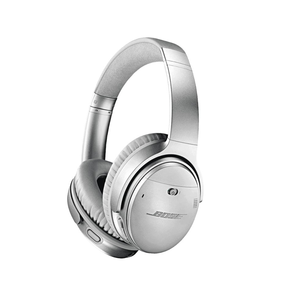 Casque Bose sans fil QC35 version 2
