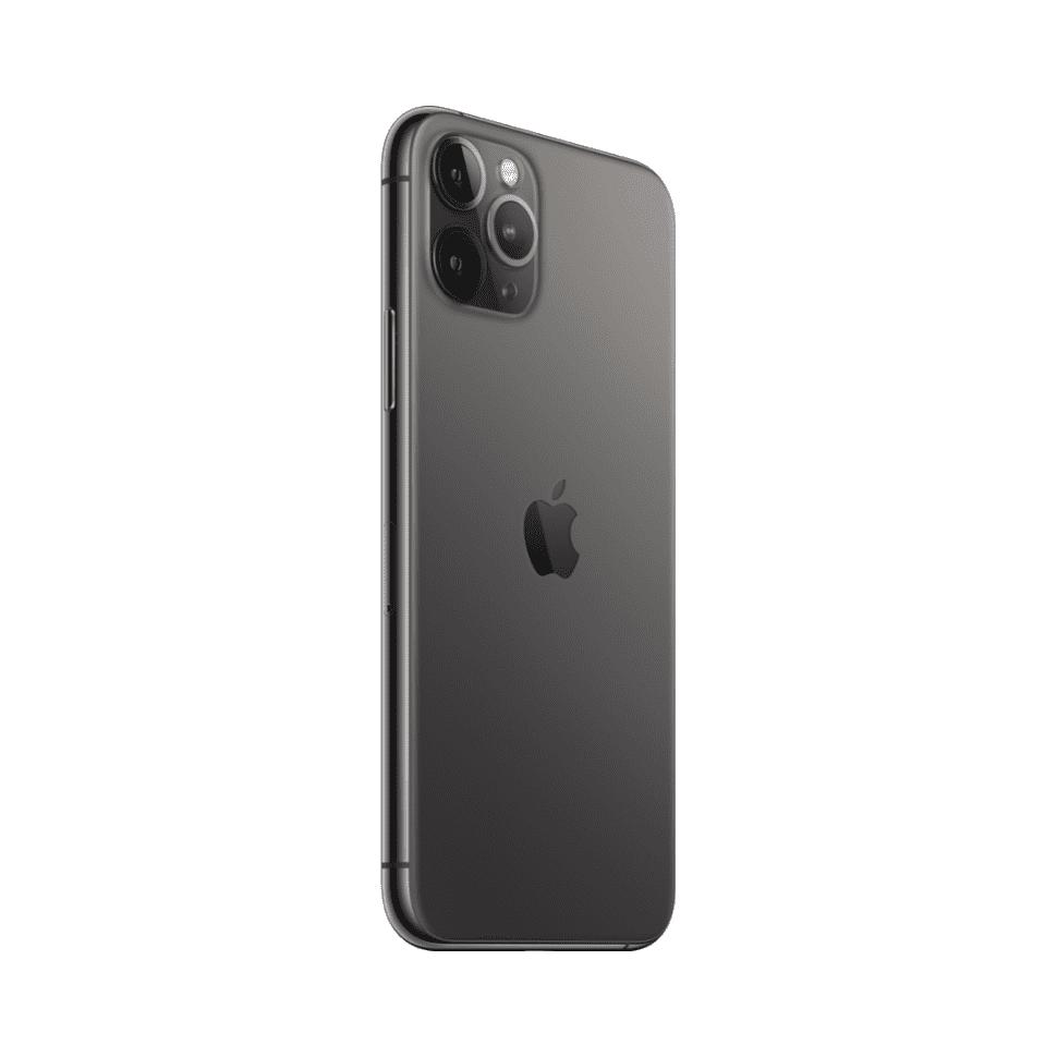 iPhone 11 Pro et 11 Pro Max
