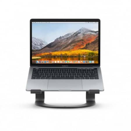 Twelve South Curve : Support pour MacBook