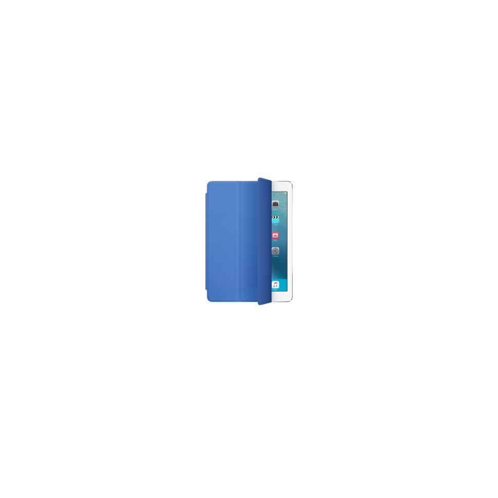 """Smart Cover Apple pour iPad Pro 9,7"""" Bleu Royal"""