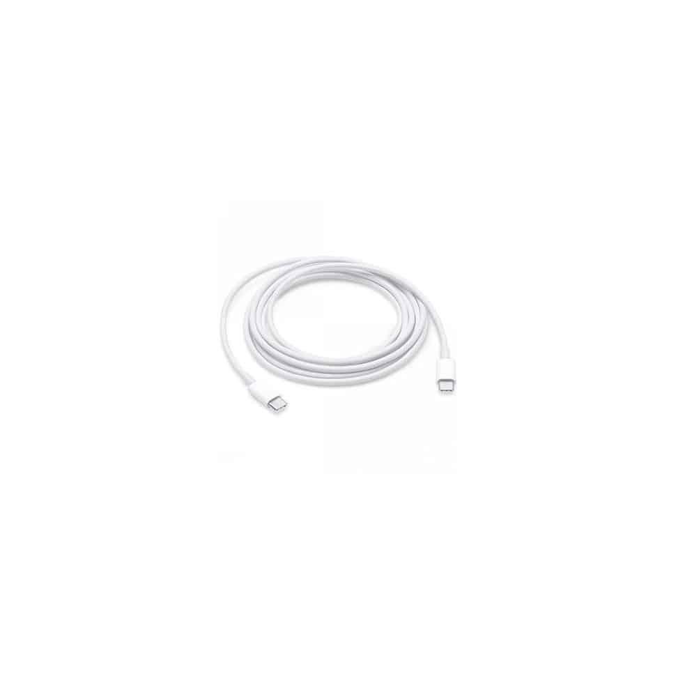 Câble de charge USB‑C (2 m) – Apple