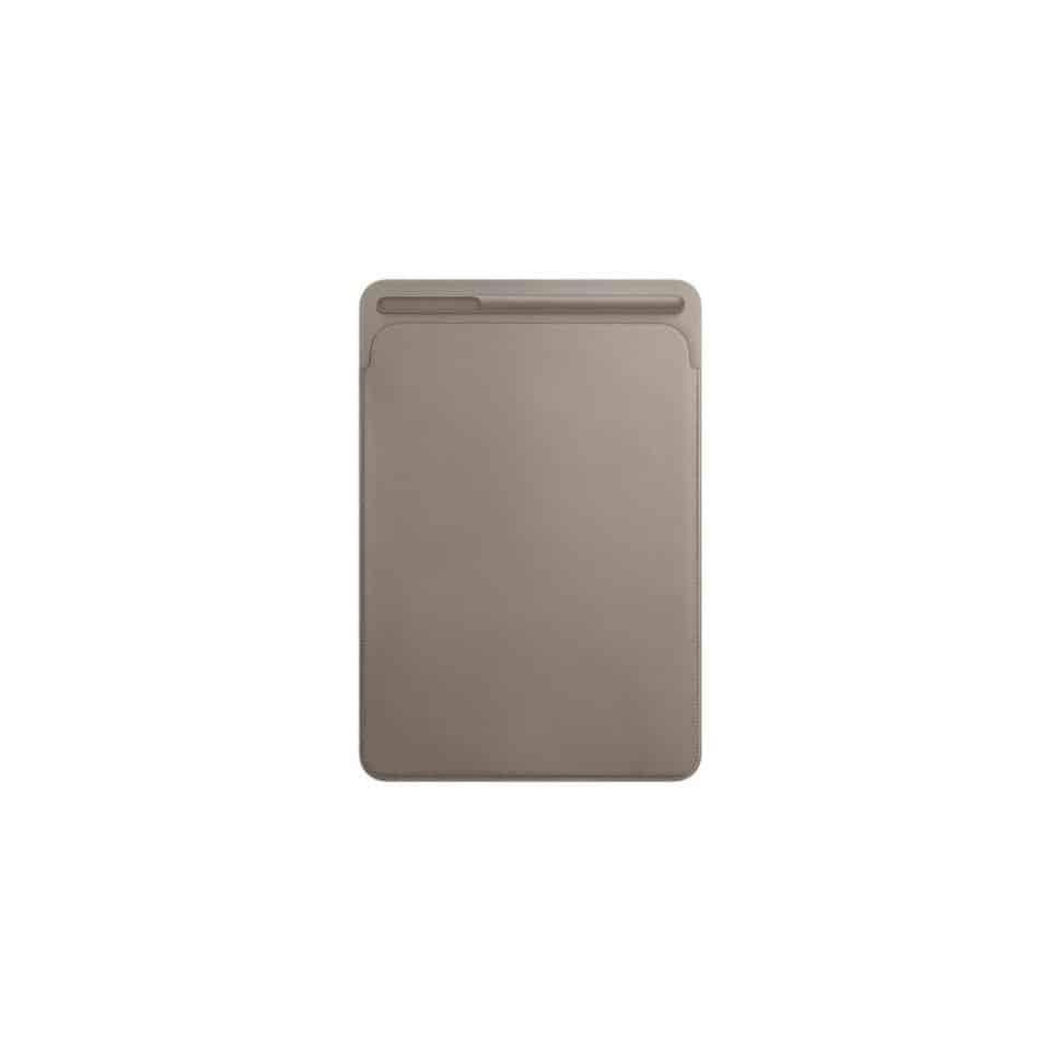 Etui en cuir Apple pour iPad 10,2 et 10,5