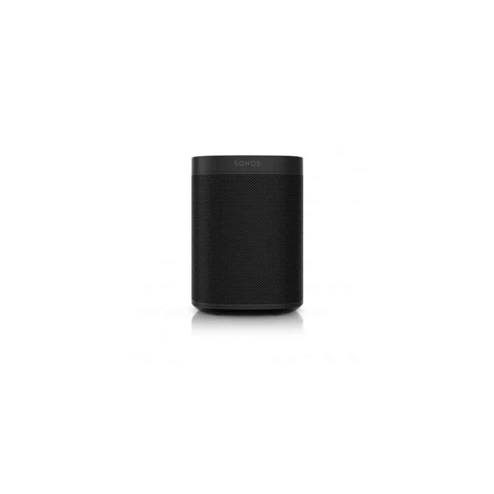 SONOS ONE SL - Enceinte wifi multiroom- Airplay 2