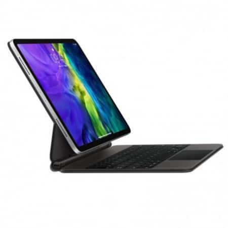 Magic Keyboard pour iPad Pro 11 pouces (2020) – Français (Copie)