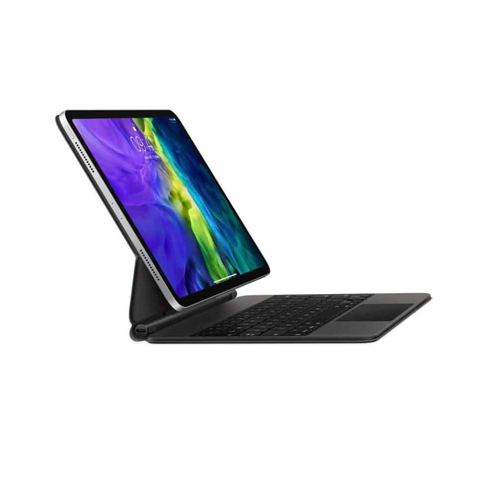 Magic Keyboard pour iPad Pro 11 pouces (2020) - Français (Copie)