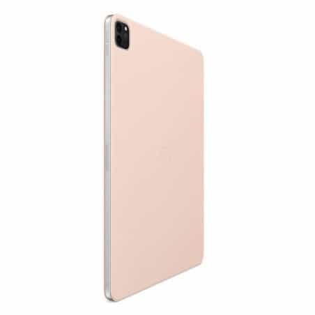 Smart Folio pour iPad Pro 12,9 pouces (3ᵉ et 4ᵉ génération) – Rose des sables
