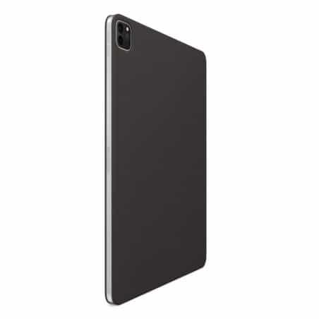 Smart Folio pour iPad Pro 12,9 pouces (3ᵉ et 4ᵉ génération) – Noir
