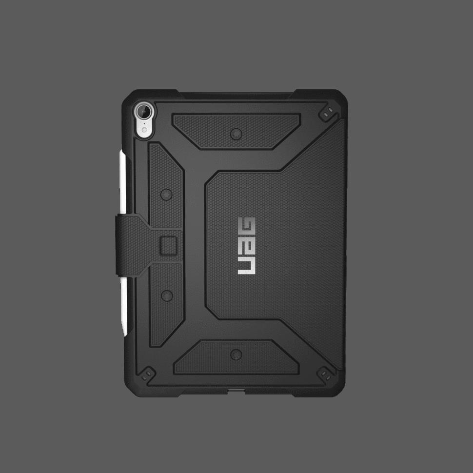 Urban Armor Gear Metropolis - Coque pour iPad Pro 12.9 (2019)