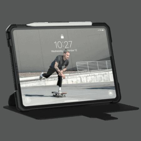 Urban Armor Gear Metropolis – Coque pour iPad Pro 12,9 (2019)