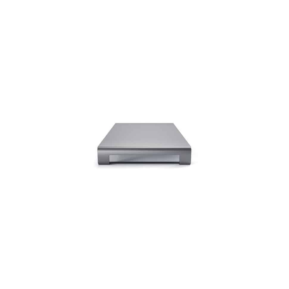 SATECHI Support Slim Alu pour iMac - SPACE GREY