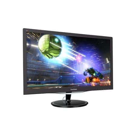 """Moniteur LCD Viewsonic 24"""" VX2457-mhd"""