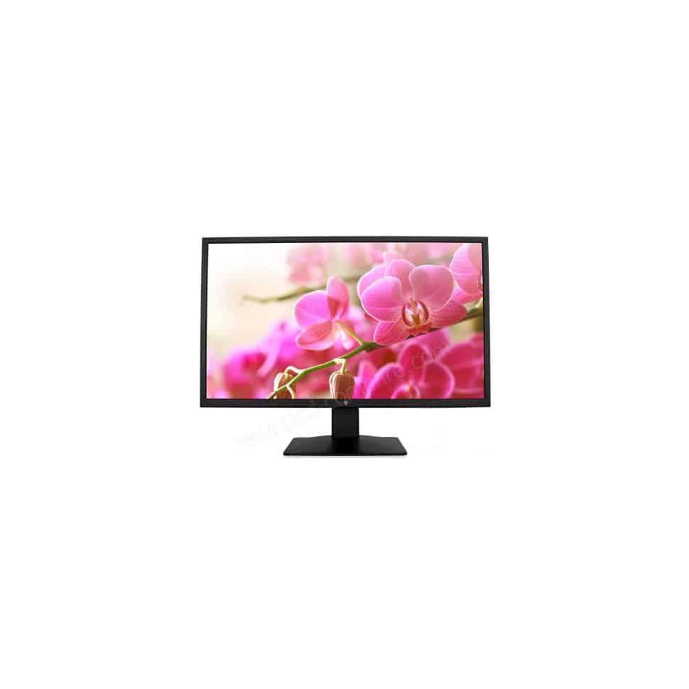 "Moniteur LCD V7 L236VA-2KH - 23,6"" Full HD LED - HDMI/VGA"