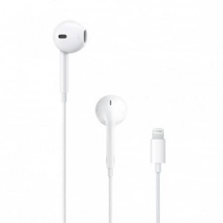 Ecouteurs Apple EarPods avec connecteur Lightning