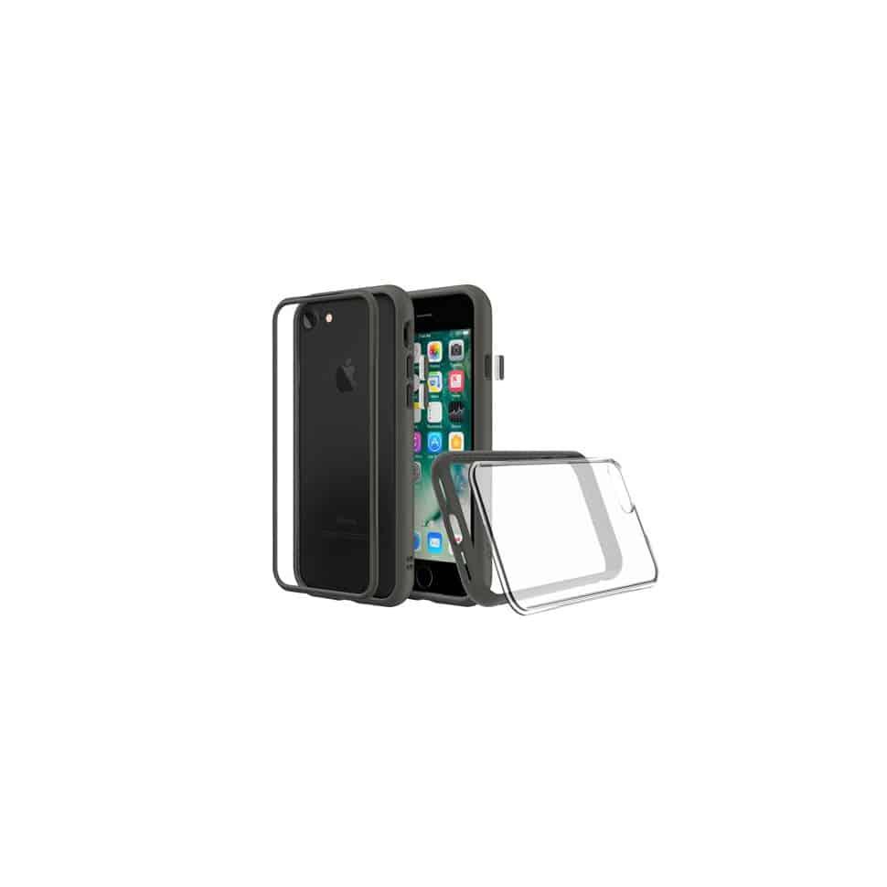 RhinoShield Mod NX Le verso arrière de remplacement  pour iPhone 7 / 8 /SE