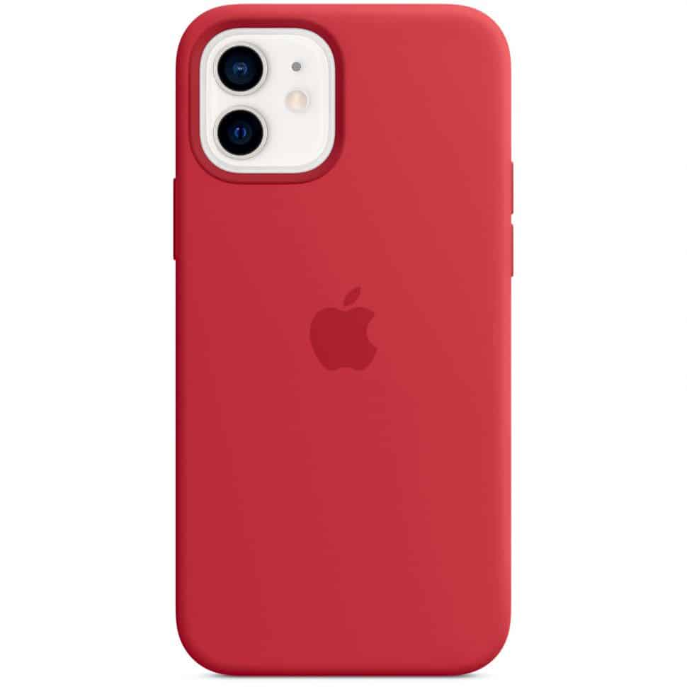 iPhone 12 et 12 Pro Silicone Case