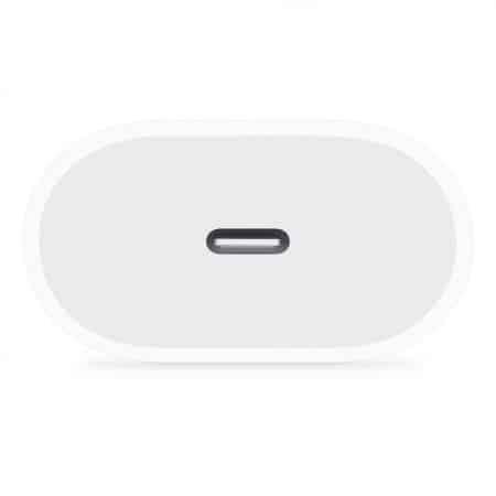 """""""Adaptateur secteur Apple USB-C 20W  """""""