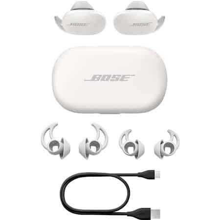 Écouteurs Bose QuietComfort 2020